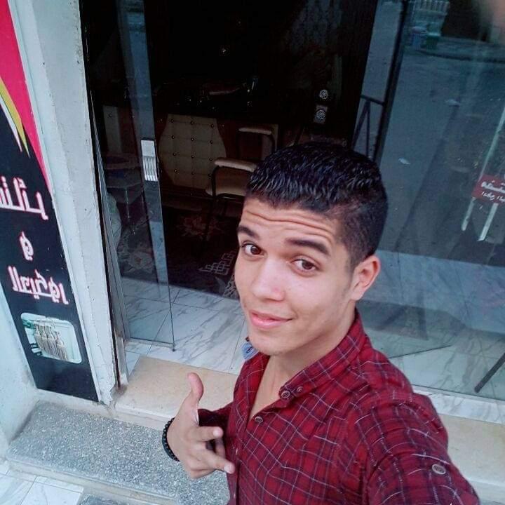 Mohamed Elsharkawy